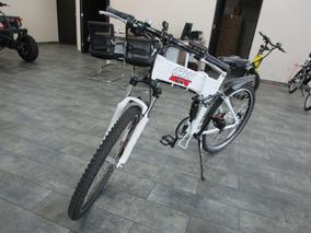 Bici Electrica Montaña Grande Cw Motors