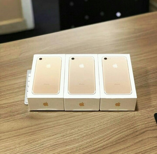 Sorteio iPhone 7
