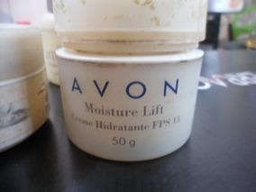 Creme Avon Antigo