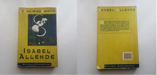 La Casa De Los Espíritus Isabel Allende Bl381