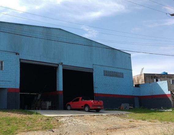 Comercial Para Venda, 0 Dormitórios, Taboão - Mogi Das Cruzes - 3096