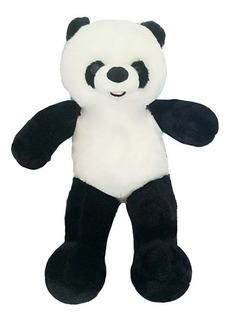 Peluche Juguete Tierno Y Suave Oso Panda Regalo Niños Adulto