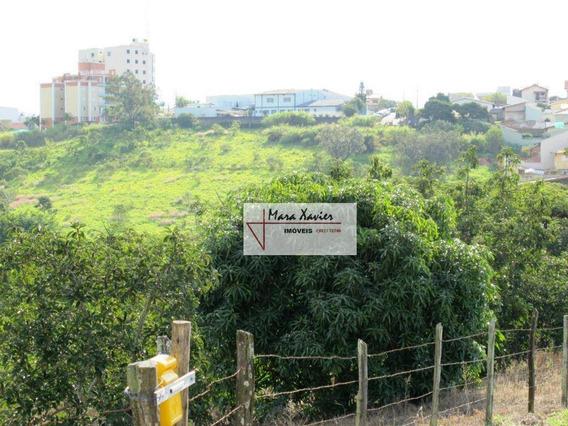 Área À Venda, 5200 M² Por R$ 8.400.000 - Jardim Itália - Vinhedo/sp - Ar0070