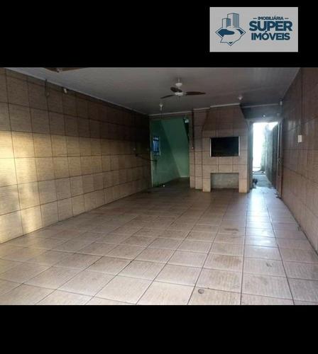 Casa A Venda No Bairro Fragata Em Pelotas - Rs.  - 736-1