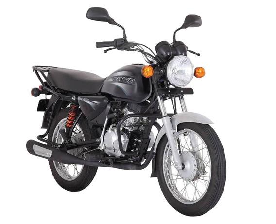 Bajaj Boxer 150 0km 2020 Pune Motos Exclusivo Bajaj