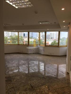 Sala Comercial Com 54m 1 Vaga Em Alphaville - Sb90