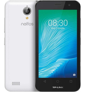 Smartphone Android Tp-link Neffos Modelo Y5l