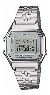 Reloj Casio La-680wa-7d Mujer Vintage Envio Gratis
