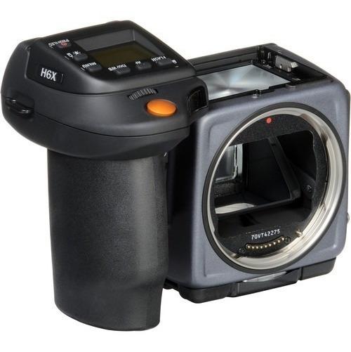 Hasselblad H6x Medium Format Camera (corpo)