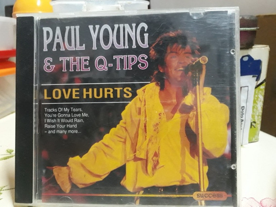 Paul Young &the Q Tips