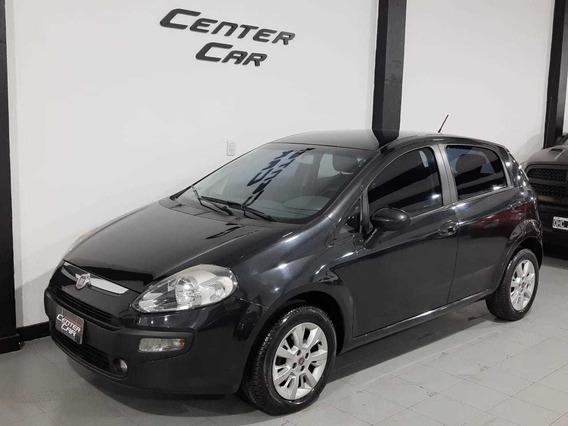 Fiat Punto 1.4 Attractive C/radio Integrada 2014 $510000