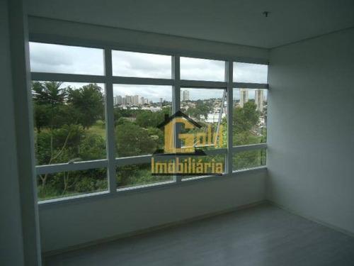 Sala Para Alugar, 35 M² Por R$ 800/mês - Jardim Palma Travassos - Ribeirão Preto/sp - Sa0215