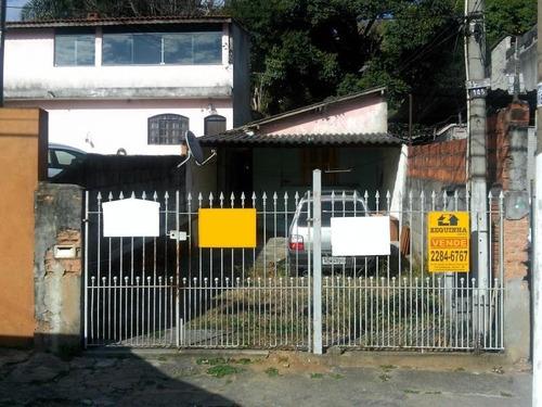 Imagem 1 de 4 de Ref.: 16155 - Terreno Em Osasco Para Venda - 16155