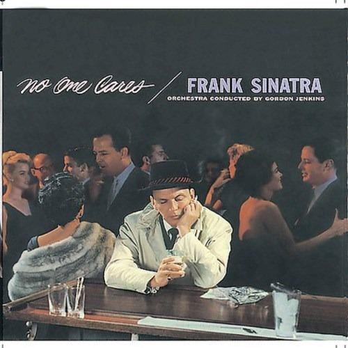 No One Cares - Sinatra Frank (cd)