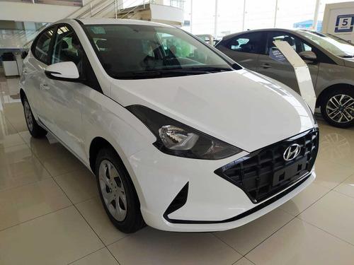 Imagem 1 de 14 de  Hyundai Hb20 1.0 Vision (flex)