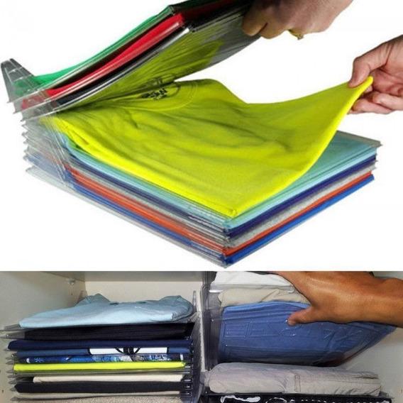 50 Organizador Roupas Camisetas Camisas Divisorias Ezstax Br