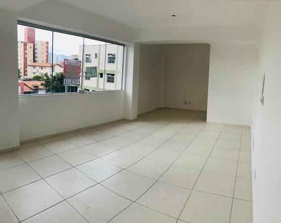 Sala Comercia No Bairro Da Graça - 1275