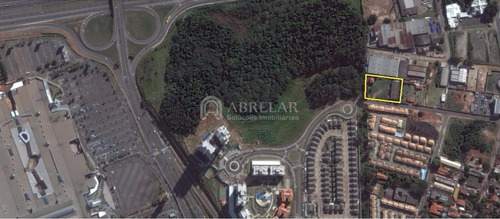 Barracão Á Venda E Para Aluguel Em Parque Rural Fazenda Santa Cândida - Ba005193
