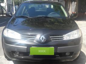 Renault Megane 1.6 - Completo - Super Novo 2011