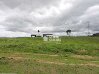 Terreno À Venda No Condomínio Villas Do Golfe Em Itu. - Te3348