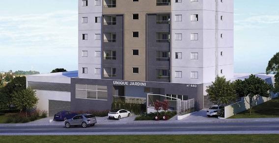 Venda - Apartamento Vila Jardini / Sorocaba/sp - 6180