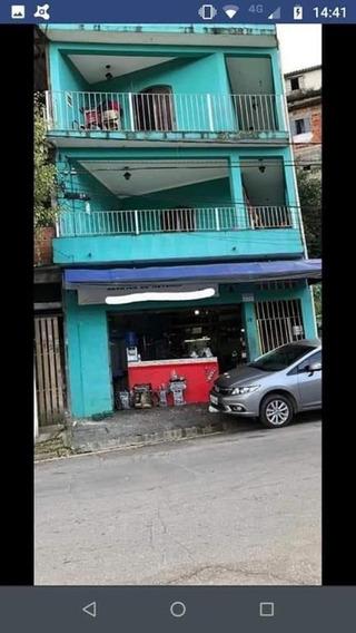 Casa Com 4 Dormitórios À Venda, 240 M² Por R$ 750.000,00 - Jardim Arabutam - Embu Das Artes/sp - Ca0225