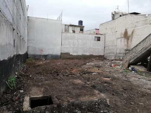 Terreno Para Inversionistas En Ecatepec