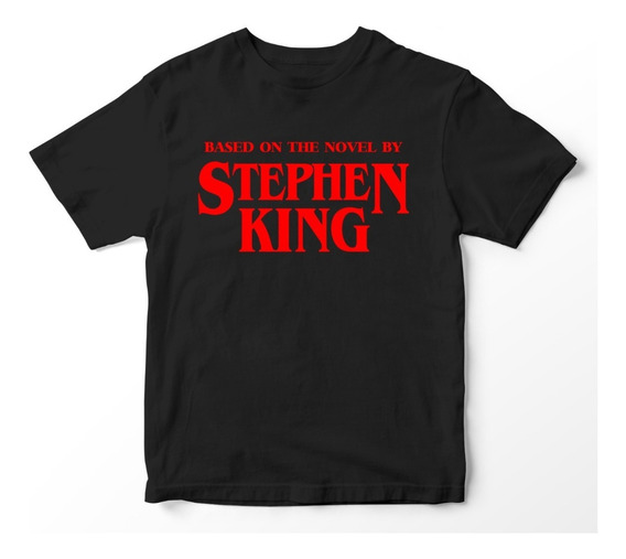 Nostalgia Shirts- Based In The Novel By Stephen King
