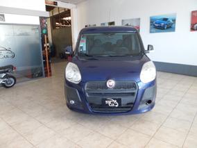 Fiat Dobló 1.4 Active Family 2013