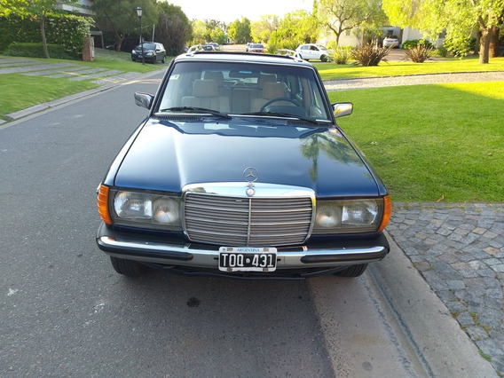 Mercedes-benz 300 Tdt Rural