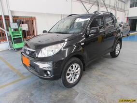 Daihatsu Terios 1.3l At 1300cc 4x4 Fe