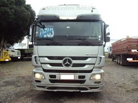 Mercedes-benz Actros 2546 6x2