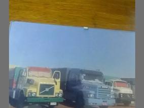Scania, Volvo Y Mercedes Benz