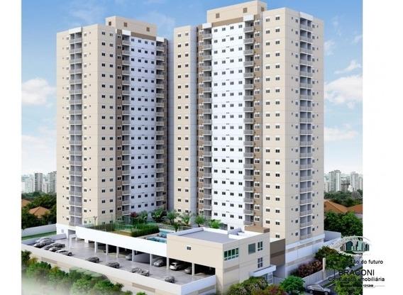 Apartamento 2 E 3 Dormitorios Belem Perto Do Metro 319 Mil - 6941