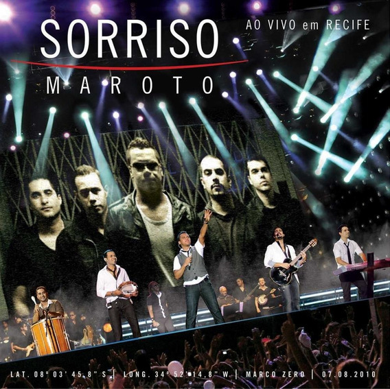 TENHO MAROTO MEDO SORRISO MP3 BAIXAR