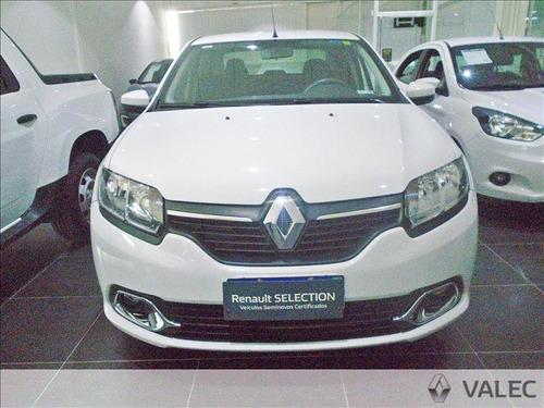 Renault Logan 1.0 Expression 16v Flex