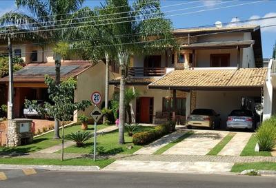 Casa Em Condomínio Reserva Colonial, Valinhos/sp De 260m² 3 Quartos Para Locação R$ 4.200,00/mes - Ca220385