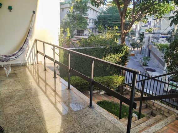 Casa Com 4 Quartos Para Comprar No Cidade Nova Em Belo Horizonte/mg - 2427