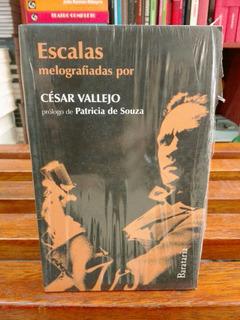 Escalas Melografiadas / César Vallejo / Barataria