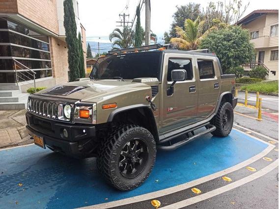 Hummer H2 Pick Up Cc6000 Automatica