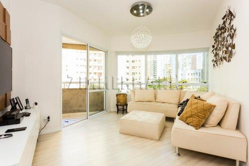 Imagem 1 de 15 de Apartamento - Perdizes - Ref: 111923 - V-111923