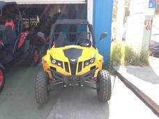 Utv Marca Boss Estilo Reptil 200cc Nuevo