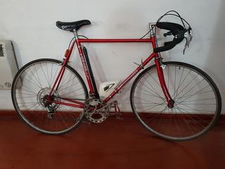 Bicicleta Tomaseli Rodado 28 - 20 Marchas