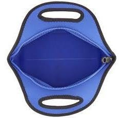 Bolso Para Lunch Celestial Blue Built Bols Celest