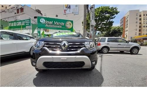 Imagem 1 de 8 de Renault Duster 1.6 16v Sce Flex Intense X-tronic