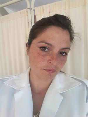 Fisioterapeuta A Domicilio Matrículada