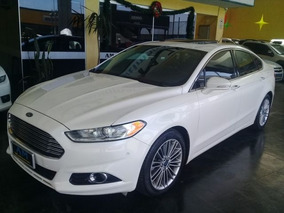 Ford Fusion Titanium Plus Awd 2.0 16v Flex