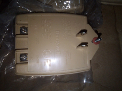 Transformador Honeywell De 16.5 40 Vac