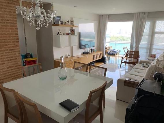 Apartamento 3 Quartos No Península Barra Rj - Ap00801 - 34594447