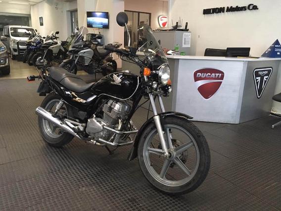 Honda Cb250 R - Hilton Motors
